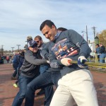 Eastport kicks Annapolis' butt in tug-of-war…again!