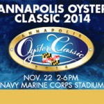 Inaugural Annapolis Oyster Classic scheduled for November 22
