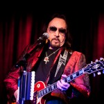 Kiss guitarist Ace Frehley plays Rams Head On Stage