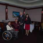 Commission on Disabilities Issues wins legacy award from Volunteer Center
