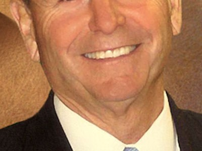 Funeral director Tom Helfenbein retires
