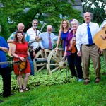 Shenandoah Run Live at the Chesapeake Arts Center on November 15th!