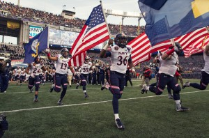 Navy Football Fan Fest scheduled for August 8th