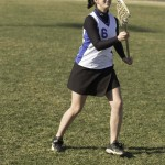 Former AACC lacrosse player to be inducted into Hall of Fame