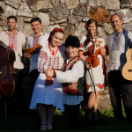 World Artists Experiences to present Ukrainian musicians at Maryland Hall