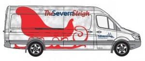 Severn Sleigh