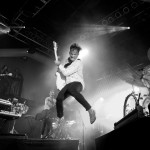 St. Lucia ushers in Thanksgiving at DC's 930 Club