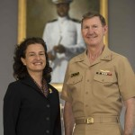 USNA Superintendent to speak at MLK Dinner