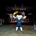 Navy kicks off Army-Navy Week with pep rally