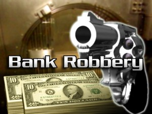 County police investigating Annapolis bank robbery