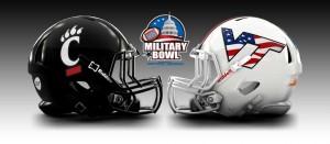 Military Bowl 2014 – LIVE BLOG