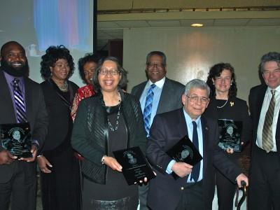 MLK Awards Dinner a resounding success