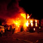 Final report issued by ATF on Childs Point Road fire