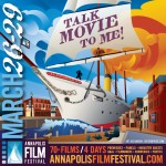 Joe Barsin releases Annapolis Film Festival poster for 2015