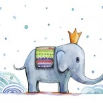 ASO presents The Story of Babar: The Little Elephant