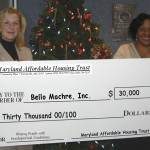 Bello Macre awarded $30K grant from Maryland Affordable Housing Trust
