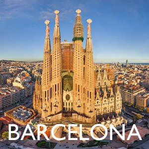 Experience World Famous Architecture And Design Firsthand By Visiting Paris Barcelona Madrid Through A Travel Study Program Offered This Summer Anne