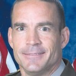 Maryland State Police top cop resigns