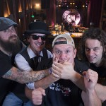 Cowboy Mouth playing at Rams Head on Thursday