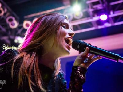 Echosmith celebrates double platinum status at 930 Club