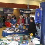 5th Annual Marine & Maritime Career Fair this weekend
