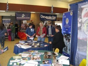 Maritime Fair