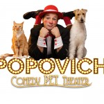 World famous Comedy Pet Theater coming to Maryland Hall