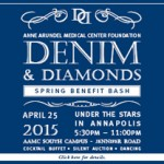Tickets available now for Denim & Diamonds Bash