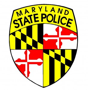 Maryland State Trooper saves life at Annapolis MVA