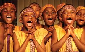 Ugandan Kids Choir to perform at St. Martin's this weekend