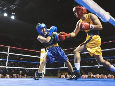 LIVE BLOG: 76th Annual Brigade Boxing Championships