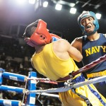 Briscoe wins Tony Rubino Trophy at Brigade Boxing Championships