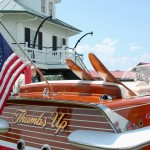 28th Antique & Classic Boat Festival comes to CBMM June 19-21