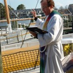 CBMM blessing of the fleet scheduled for April 22nd