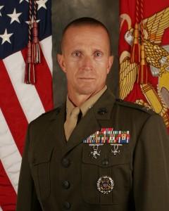 Col. Stephen E. Liszewski