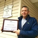 Samaritan House wins award for treatment program