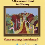 Historic scavenger hunt for Maryland Day