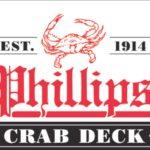 Phillip's Crab Deck to open tomorrow