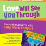 Love Will See You Through this Friday at ArtFarm