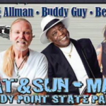 Get your tickets to the Chesapeake Bay Blues Festival