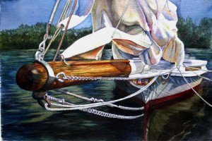 Vanishing Skipjacks of the Chesapeake