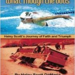 Author lecture: What Though the Odds-Haley Scott's Journey of Faith and Triumph