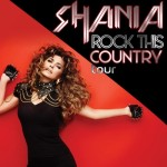 Shania Twain to play Verizon Center on July 21st
