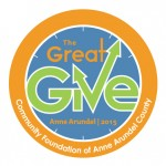 The Great Give is happening on Tuesday!