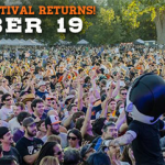Shindig Music Festival returning to Baltimore for 3rd year