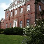 Brown bag lunch tours at Hammond Harwood House every Tuesday
