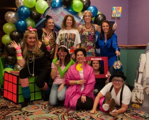 Summit Totally 80's Gutter Ball Gala picture