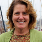 AYC names new waterfront director