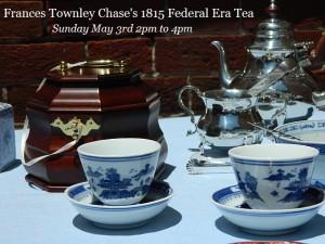 Tea Equipage 2