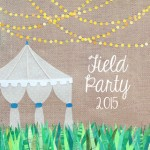 St. Martin's in-the-Field 'Field Party 2015'